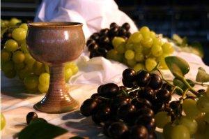 pao e vinho